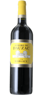 AURORE DE DAUZAC 2017 - SECOND WINE OF CHATEAU DAUZAC