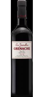 GRENACHE 2019 - LES JAMELLES