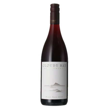 PINOT NOIR 2018 - CLOUDY BAY