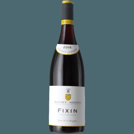 FIXIN 2018 - DOUDET-NAUDIN