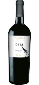 OTRE AGLIANICO 2018 - CANTINE TEANUM