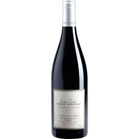 CROZES HERMITAGE TRADITION 2018 - YANN CHAVE