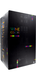 WINE BOX 5L - CONFIDENCE 2019 - DOMAINE FOND CROZE