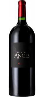 MAGNUM VILLA DES ANGES RESERVE 2017 - JEFF CARREL