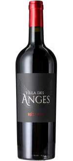 VILLA DES ANGES RESERVE 2018 - JEFF CARREL