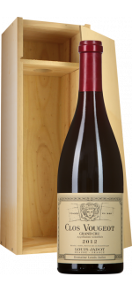 METHUSELAH - CLOS VOUGEOT GRAND CRU 2012 - LOUIS JADOT