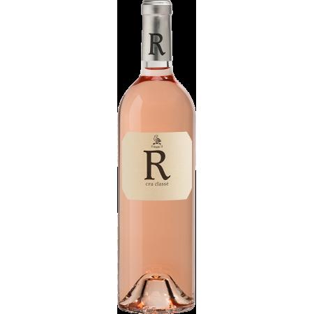 R ROSE 2019 - RIMAURESQ - CRU CLASSE