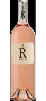R ROSE 2019 - CRU CLASSE - RIMAURESQ