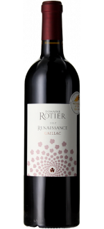 DOMAINE ROTIER - RENAISSANCE ROUGE 2017