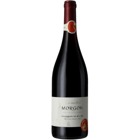MORGON - LES CLOCHERS 2018 - VIGNERONS DE BEL AIR