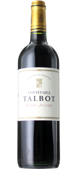 CONNETABLE DE TALBOT 2018 - SECOND WINE OF CHATEAU TALBOT