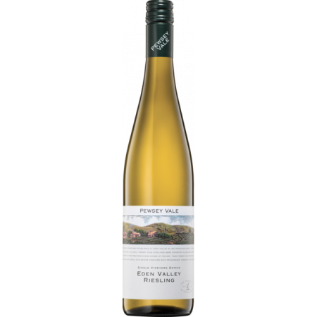 RIESLING 2018 - PEWSEY VALE