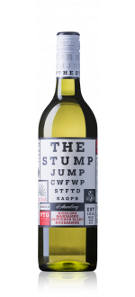 THE STUMP JUMP WHITE BLEND 2017 - D'ARENBERG