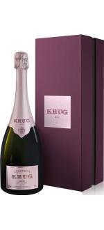 CHAMPAGNE KRUG - KRUG ROSE 24 EME EDITION - LUXURY BOX
