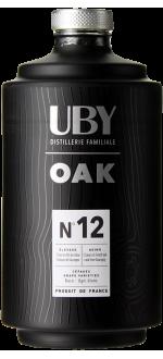 OAK N°12- UBY