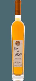 VIN DE PAILLE 2015 - DOMAINE BADOZ