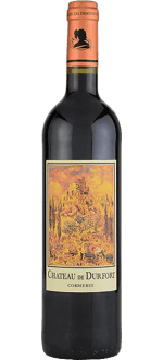 CHATEAU DURFORT 2018 - CELLIER DES DEMOISELLES