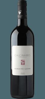 LES CALCINAIRES 2019 - DOMAINE GAUBY