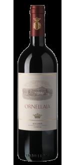 ORNELLAIA 2016 - ORNELLAIA