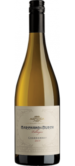 CHARDONNAY VILLAGE 2017 - MARCHAND & BURCH