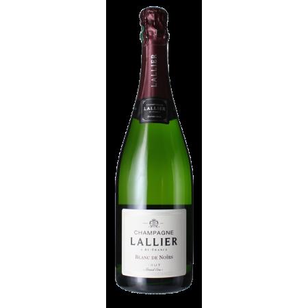 CHAMPAGNE LALLIER - BLANC DE NOIRS GRAND CRU