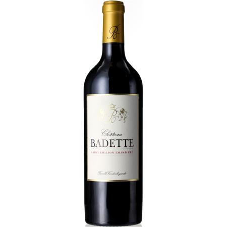 CHÂTEAU BADETTE 2018