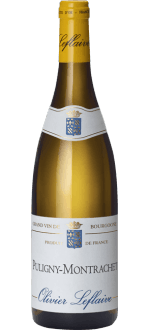 PULIGNY MONTRACHET 2017 - OLIVIER LEFLAIVE