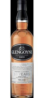 GLENGOYNE 10 ANS