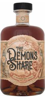 DEMON'S SHARE 6 YEARS OLD