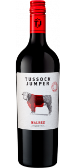 COW MALBEC 2020 - TUSSOCK JUMPER