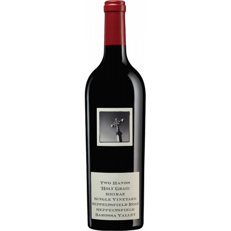 HOLY GRAIL SHIRAZ 2018 - TWO HANDS WINES
