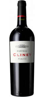 CHATEAU CLINET 2015