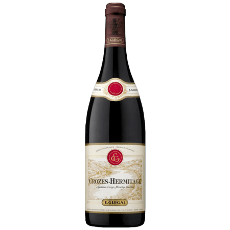 CROZES-HERMITAGE 2018 - E. GUIGAL