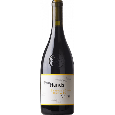 SAMANTHA'S GARDEN SHIRAZ 2013 - TWO HANDS WINES