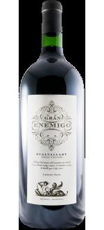MAGNUM GRAN ENEMIGO GUALTALLARY 2014 - EL ENEMIGO