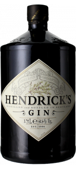 MAGNUM - GIN HENDRICK'S