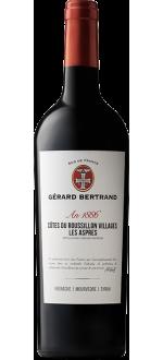 LES ASPRES 2017 - GERARD BERTRAND