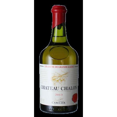 CHÂTEAU-CHALON 2013 - DOMAINE MARCEL CABELIER