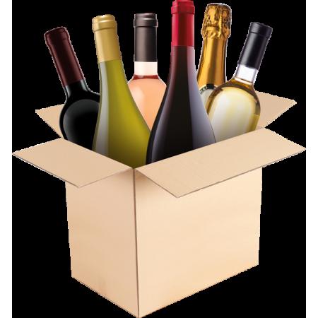 MEGA Mixed Case - Organic Wines