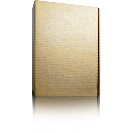 PRESTIGE GIFT BOX 3 BOTTLES - GOLD