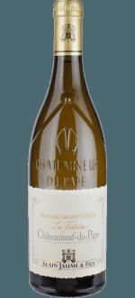 LA FONTAINE 2018 - DOMAINE GRAND VENEUR