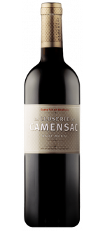 LA CLOSERIE DE CAMENSAC 2015 - SECOND WINE OF CHATEAU CAMENSAC