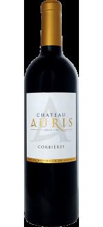 CORBIÈRES 2017 - CHÂTEAU AURIS