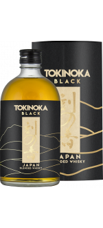 TOKINOKA BLACK - JAPAN BLENDED WHISKY