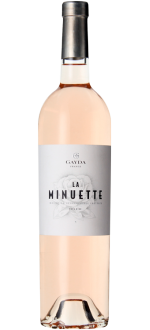 LA MINUETTE 2020 - DOMAINE GAYDA