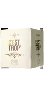 WINE BOX 3L - C'EST TROP' 2020 - LES MAITRES VIGNERONS DE LA PRESQU'ÎLE DE SAINT-TROPEZ