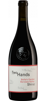 BELLA'S GARDEN SHIRAZ 2018 - TWO HANDS WINES