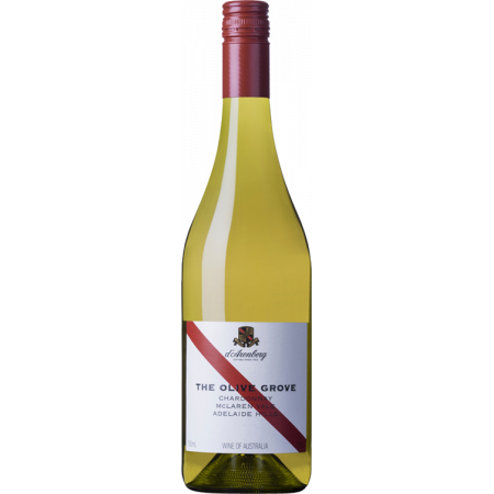 THE OLIVE GROVE CHARDONNAY 2018 - D'ARENBERG