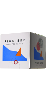 WINE BOX 5L - MEDITERRANEE 2020 - FIGUIERE
