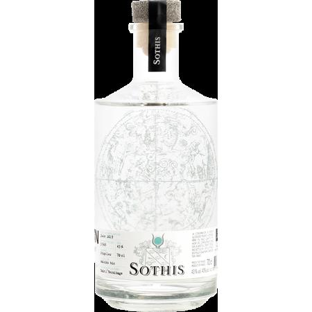 GIN SOTHIS - BATCH 01